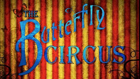 Club de lectura: Butterfly circus (O circo da bolboreta)