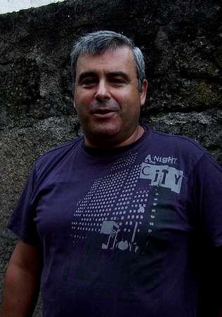 """La comarca de Monterrei en el Antiguo Régimen"", nova publicación de Isaac César González Abellás"