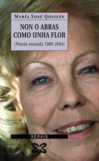 """CONCURSO """"ADIVIÑA QUEN É"""" - Mª XOSÉ QUEIZÁN"""